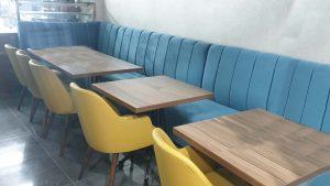 Turkuaz Cafe Sediri
