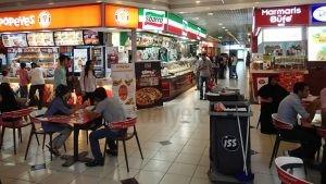 Sisli Cafe Sandalyesi