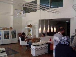 Cafe Dekorasyon Tasarim