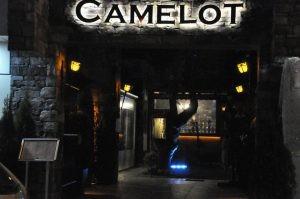 Camelot Cafe Sultanbeyli Dekorasyon