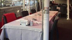 Kiliszade Rattan Sandalye Ve Restoran Masalari