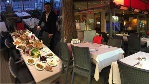 Kiliszade Rattan Sandalye Ve Restoran Masalari Dis Mekan