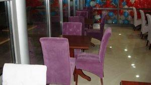 Kocaeli Karamursel Cafe Sandalyeleri