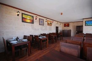 Restoran Masa Sandalye 1