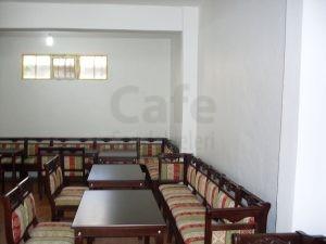 Sedir Cafe Masası