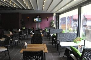 Sultanbeyli Cafe Sandalye Camelot Cafe
