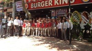 Burgerking Maltepe