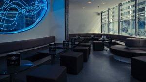 Frankfurt Kayra Cafe Tabure Sedir
