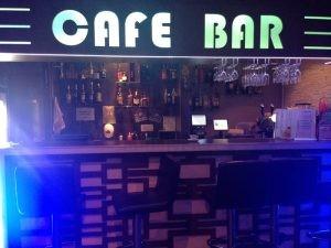 İsvicre Cafe Du Midi Bar Sandalye