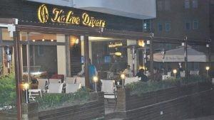 Kahve Diyari Serdivan Sakarya