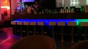 Kayra Cafe Bar Sandalyesi
