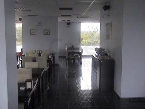 Karamursel Cafe Dekorasyon
