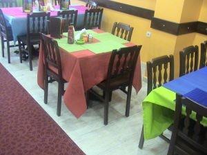 Keyfo Cafe Sandalyeleri