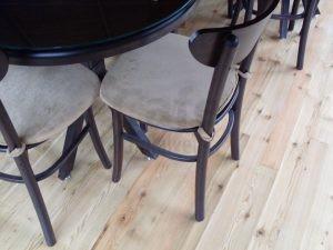 Minderli Sandalye