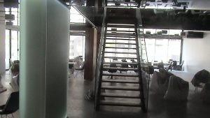 Nar City Deri Kaplama Sandalye
