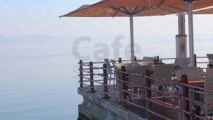 Kocaeli Naila Cafe Beyaz Rattan Sandalye