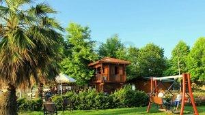 Kocaeli Naila Cafe Dekorasyon