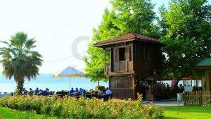 Kocaeli Naila Cafe Dekorasyon Rattan Sandalye Cafe Aksesuar