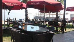 Kocaeli Naila Cafe Rattan Koltuk