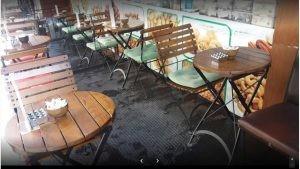 Kadikoy Ekonomik Cafe Dekorasyon