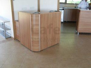 Kocaeli Buyuk Sehir Belediyesi Cayirova Park Cafe Banko