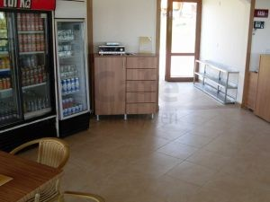Kocaeli Buyuk Sehir Belediyesi Cayirova Park Cafe Servant