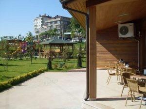 Kocaeli Cafe Dekorasyon