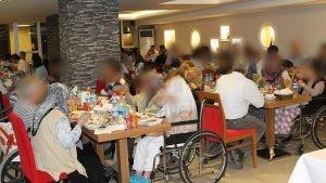 Parolla Cafe Restoran