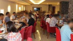 Parolla Cafe Ahsap Cafe Masasi