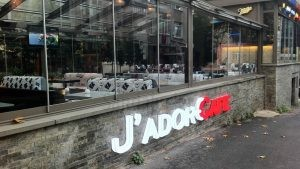 Jadore Cafe