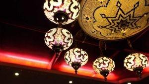 Sultan Saray Cafe Bar Aksesuar Almanya