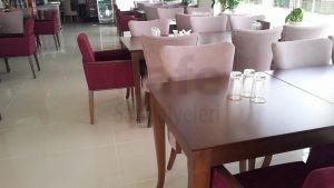 Tuzla Nur Manti Restoran Sandalyesi