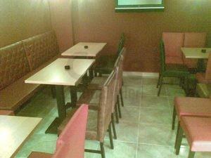 Cafesoub Cafe Sandalyesi