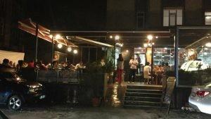 Vera Cafe Samsun Sandalyeci