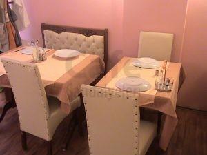 BT Cafe Kadıköy Restoran Sandalyesi
