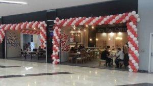 Ankara Cafe Dekorasyon