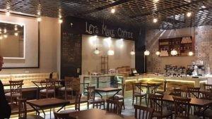 Ankara Cafe Sandalyesi Satisi