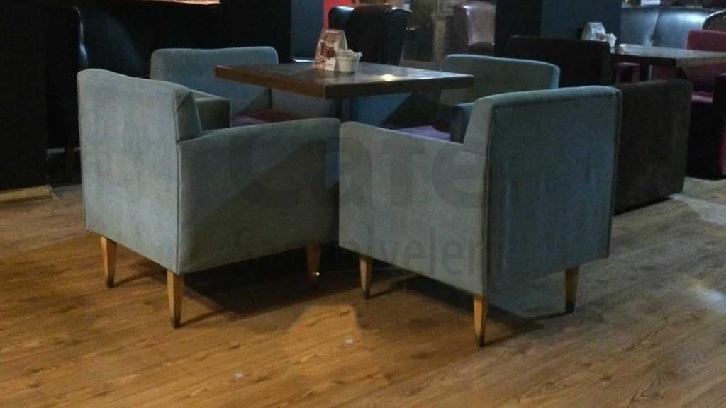 Cafe Modern Sandalye